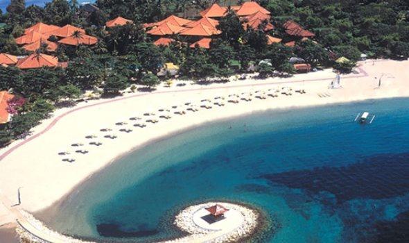 Komfortowy Bali Tropic Resort & SPA