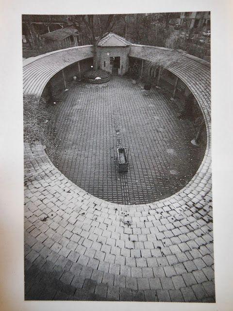 Heinz Bienefeld   Stein House   Müngersdorf, Köln, Alemania    1976-77
