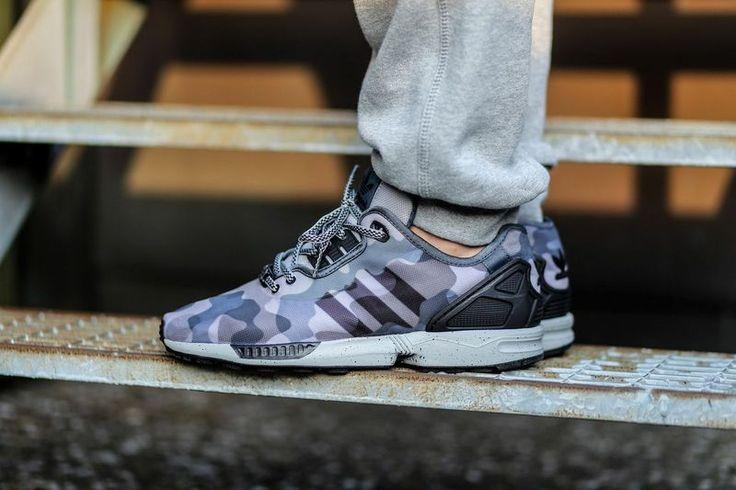 adidas zx flusso crescente blumes trainersoutlet