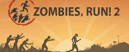 La app Zombies, Run! 2 te hará correr por tu vida... Literalmente. Te sitúa en medio de una invasión zombie, por lo que tendrás que correr para salvar a la humanidad.