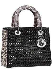 Lady Dior Handbags Collection & more