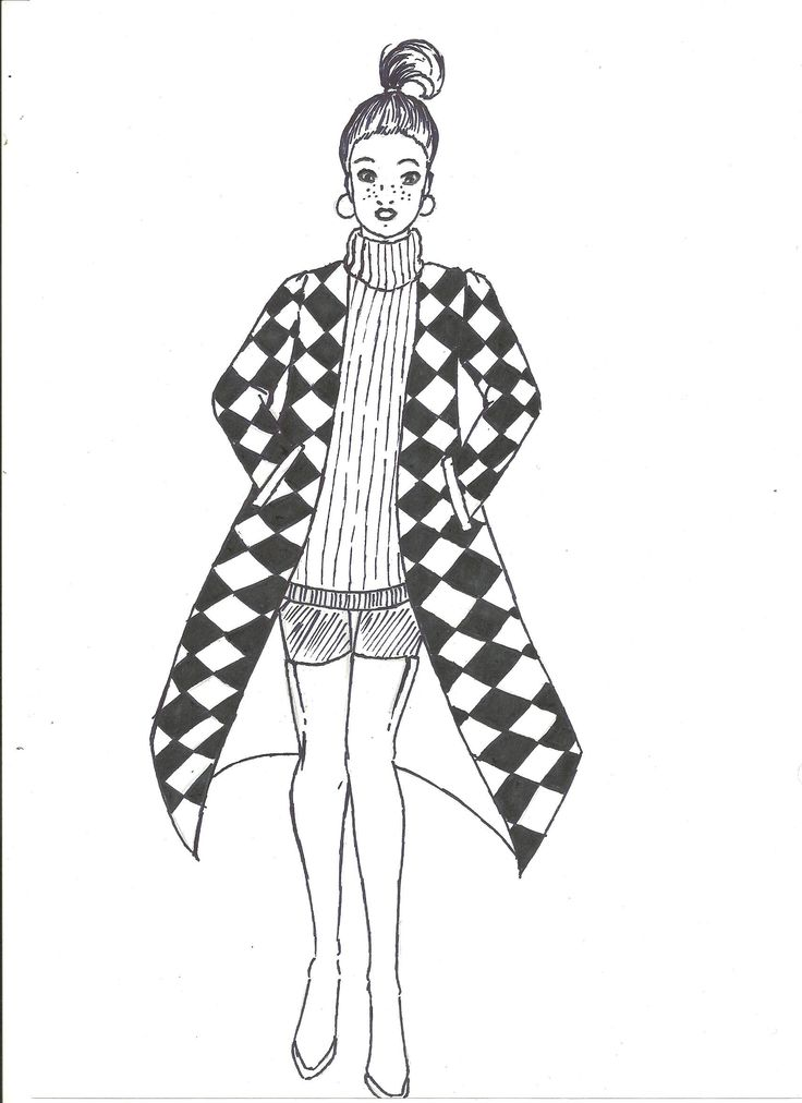 New fashion project for spring :)