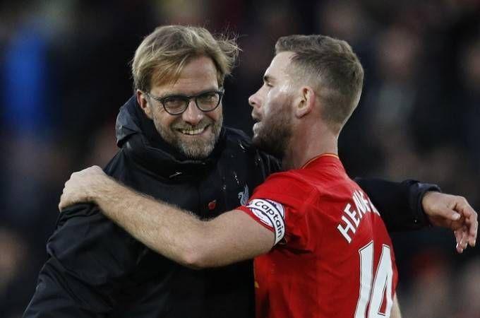 Southampton Vs. Liverpool Live Stream: Watch The Premier League Online