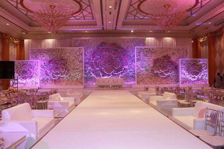 Kosha design. Dubai. Weddings. Arabic. Wedding Planner. Wedding ...