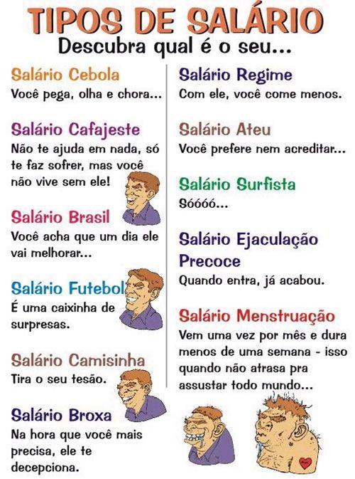 O meu é o Brasil misturado com o cafajeste.