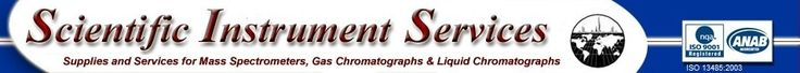 Scientific Instrument Services, Inc.  Mass Spec Plotter (enter a formula - see the mass spec)