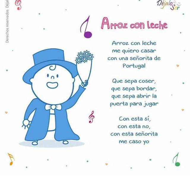 192 best images about canciones infantiles y mas on - Letras infantiles para puertas ...