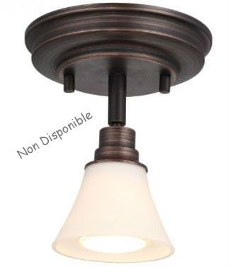 DVP8381PW-OP Richmond Mono Point  Pewter