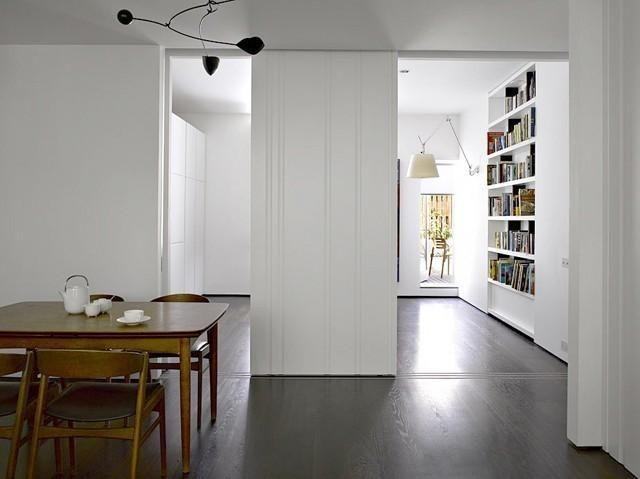 Slide Apartment, Openstudio Architects | Remodelista Architect / Designer Directory