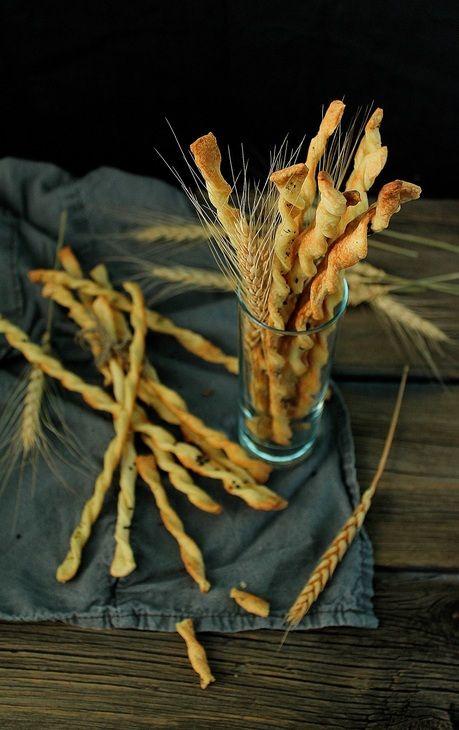 Гриссини. Итальянские хлебные палочки рецепт с фотографиями
