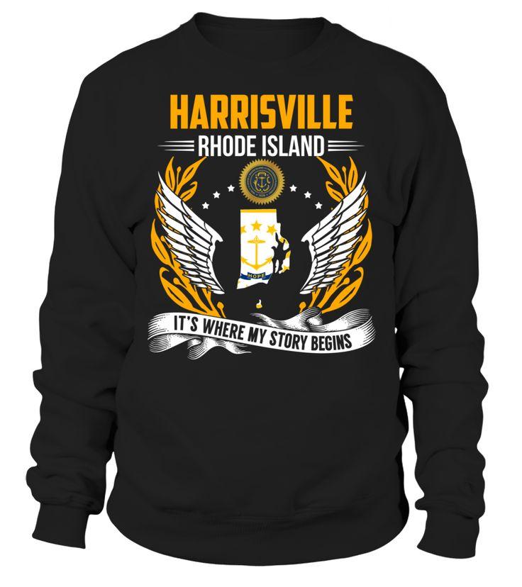 Harrisville, Rhode Island - It's Where My Story Begins #Harrisville