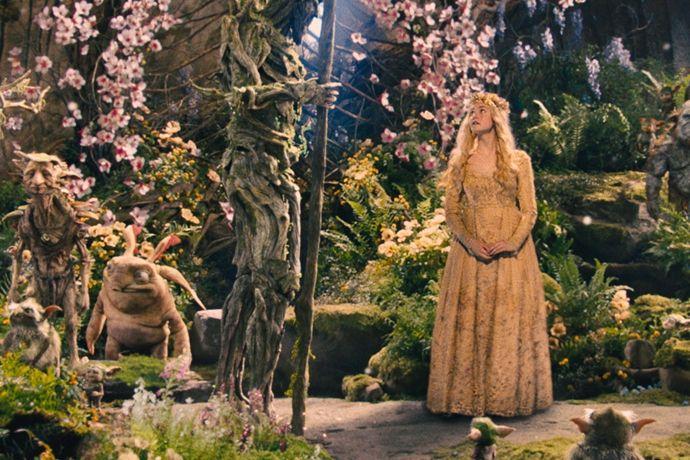 Maleficent's Costume Designer on De-Sexualizing Elle Fanning's Disney Princess