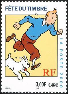 Tintin et Milou - Tim und Struppi