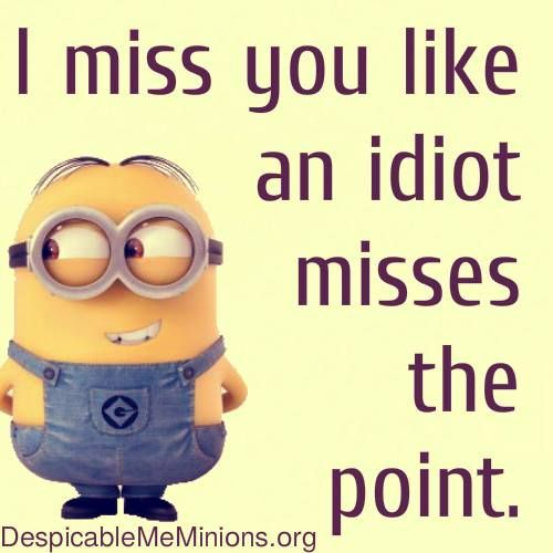 Top 30 Funny Minions Picture Quotes #Humorous