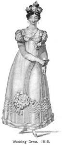 Regency Wedding Dresses and Later Developments in BridalFashions | Jane Austen's World on WordPress.com Like this.
