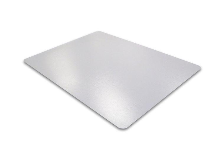 Desktex Anti-Slip Polycarbonate Desk Protector, 29 x 59 Inches, Rectangular, Clear (FPDE2949RA)