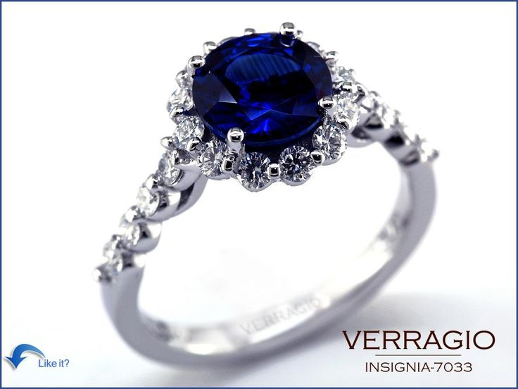 """""""If anyone is wondering what I'd like for Christmas...  just kidding...no, but seriously. :D"""" ♥ #Verragio exclusively at #CapriJewelersArizona ~ www.caprijewelersaz.com  ♥"""
