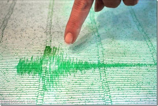 Sismo de magnitud 4.1 sacudió California - http://www.leanoticias.com/2015/05/22/sismo-de-magnitud-4-1-sacudio-california/