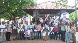 """Armario de Noticias: PRM en Puerto Rico califica de """"golpe bajo a la de..."""
