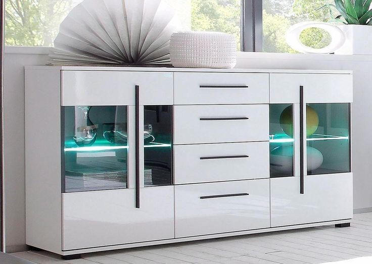Best 25+ Buffet Weiß Ideas On Pinterest   Ikea Sideboard Tv, Tv, Möbel