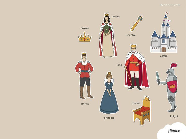 History-kingdom_001_A_en #ScreenFly #flience #english #education #wallpaper #language