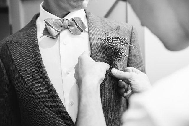 Credit: Sanne van de Berg Fotografie - volk, mannelijk, volwassen, een, kleding, bedrijfsleven, stropdas, huwelijk (ritueel), bruidegom, binnenshuis, vrouw, mode