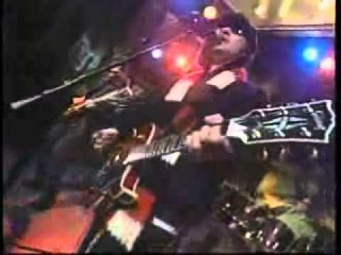 (1) Paul Westerberg - As Far As I Know (Live) - YouTube