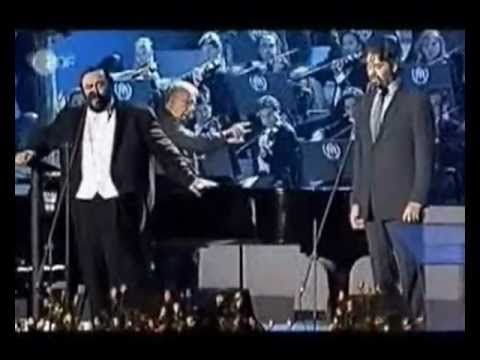 "Andrea Bocelli - ""My Way"""