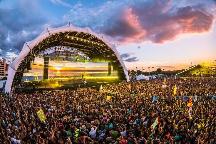 EDM, Sunset Music Festival, Sunset Music Festival 2018, Tampa, Music Festival, Disco Donnie, Sunset Events, Disco Donnie Presents, SMF, DDP