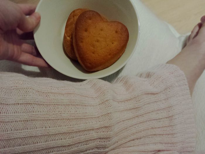 Yummy Sunday! Go see my blogpost :) #blog #blogger #food #pastry #doughnut #yummy