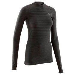 Tee Shirt ML KIPRUN CARE FEMME - Decathlon