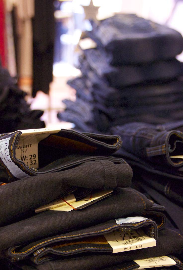 Nyheter fra Pulz Jeans