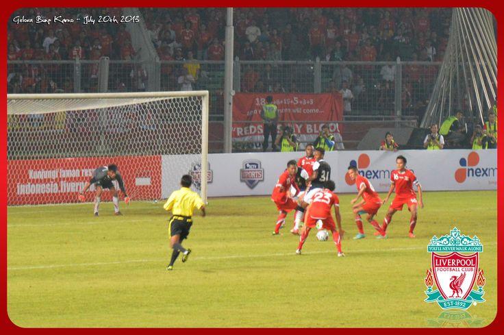 #LFCTourJakarta #YNWA #RedsOrDead