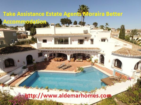The properties for sale in Moraira that we are talking about are a lifelong asset for you and your family. Are you the person who is not satisfied with the mediocre and who want to enjoy life at its best investing in luxury properties in the Estate Agents in Moraira is just up your street.