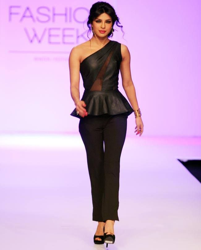 Priyanka chopra absoulutely exoctic