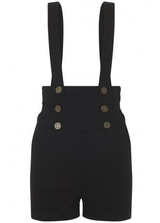 Collectif Clothing Franky Shorts, £39.99