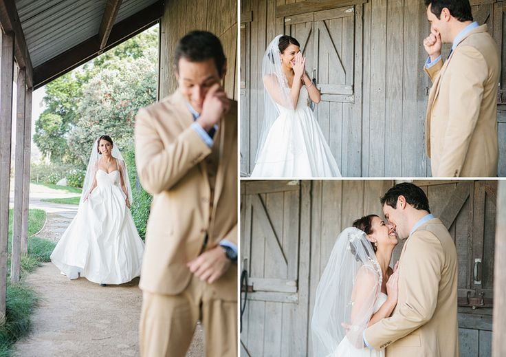 Here Comes the Bride: Traditional Walk Down the Aisle vs. First Look
