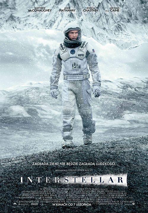 Interstellar (2014) #kinoAtlantic