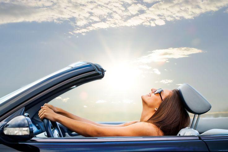 Relájate y #renta un #auto con #Despegar. Diseña tus vacaciones a tu modo.