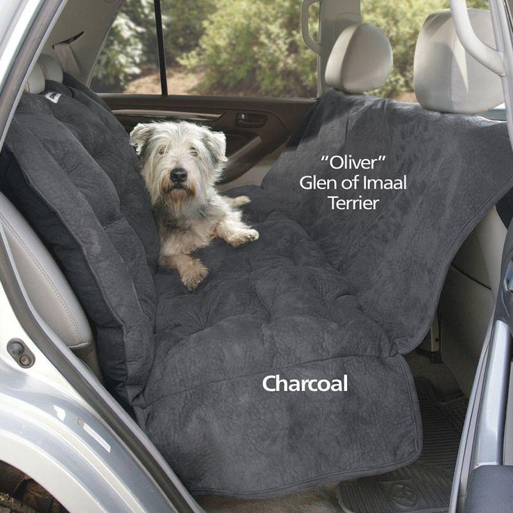 Animals Matter Companion Dog Car Hammock