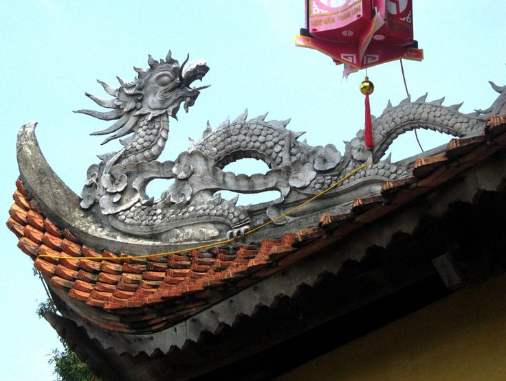 Vietnamese Dragon: 16 Best Vietnamese Dragon Images On Pinterest
