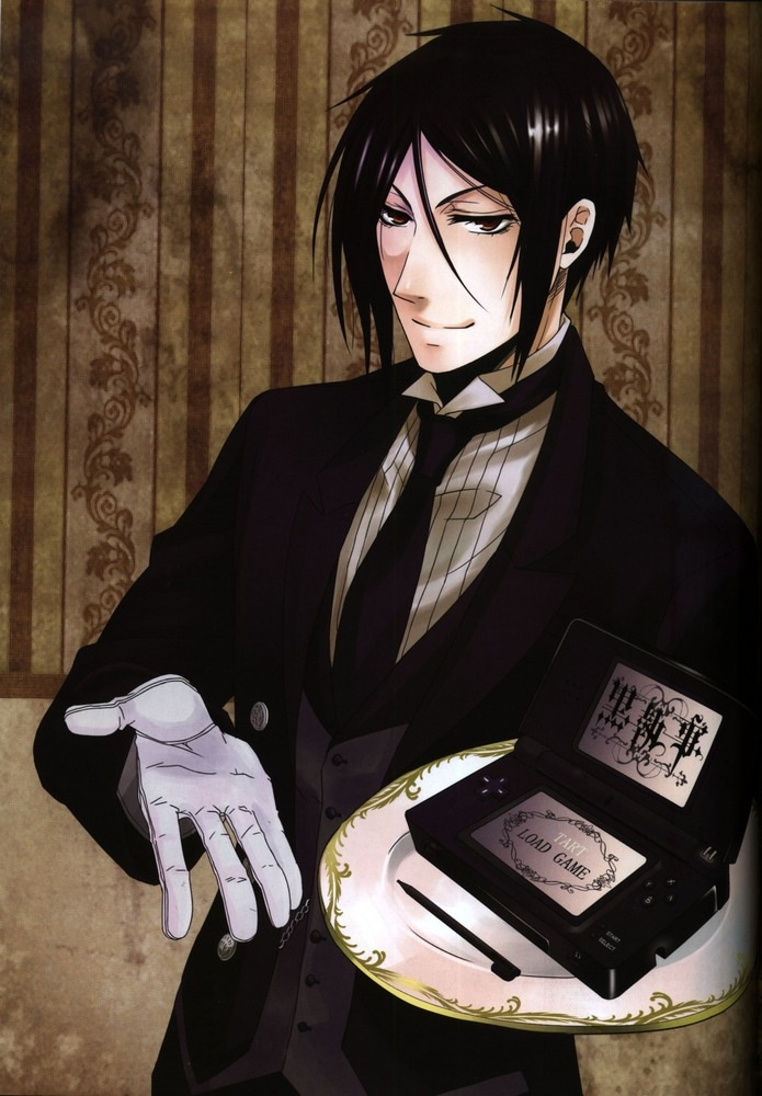 I want that game... The Phantom and the Ghost