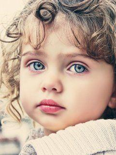 Sweet little bambino
