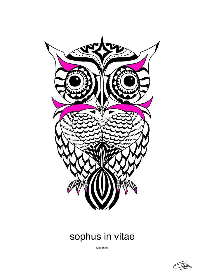 Sophus in vitae by www.liselotteosterby.com