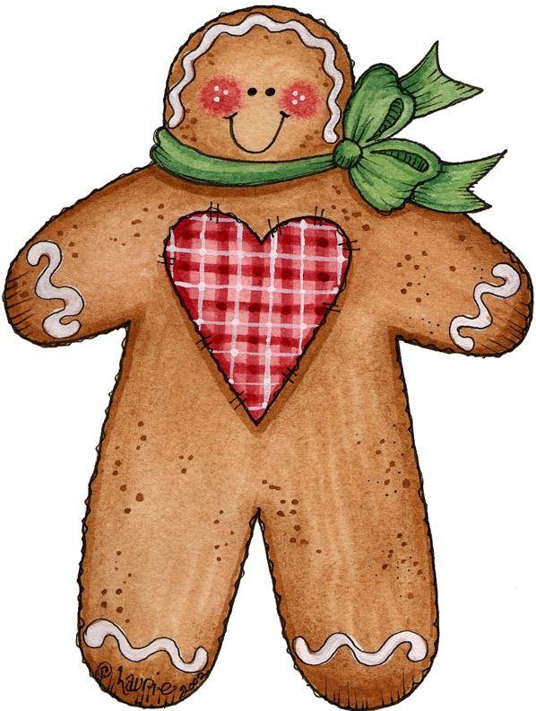 Gingerbread                                                                                                                                                                                 More