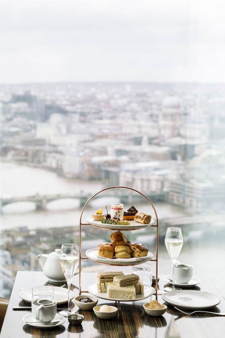 Best afternoon tea in London 2019: your ultimate guide