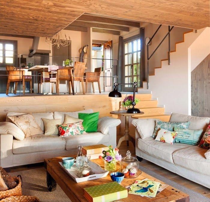 17 best peinture poutre images on Pinterest For the home, Living