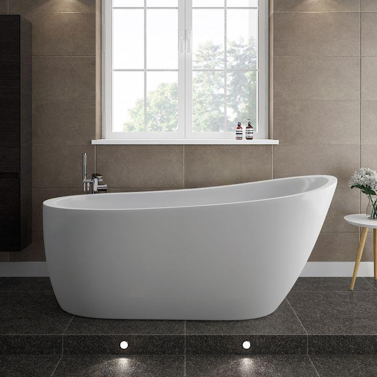 17 Best Ideas About Standing Bath On Pinterest Concrete Bathroom Concrete