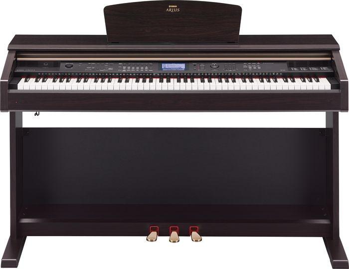 Yamaha Arius YDP-V240 88 Key Digital Piano. $1699.99    I miss playing the piano.