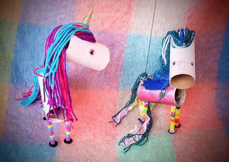 Ich habe angefangen, Kunstkurse für Kinder zu leiten und habe beschlossen, Puppen zu …   – Kid art